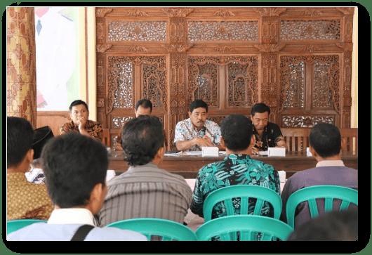 KIM Desa Jepara Kulon Resmi Dibentuk