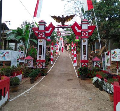 Festival Gapura Cinta Negeri Berhadiah 1 Miliar