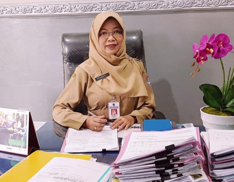 Perkembangan Covid19 Kabupaten Cilacap Semakin Membaik