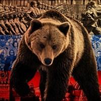 Az orosz medve új életre kelt