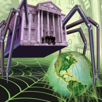A Rothschildok az iráni bankokat akarják?