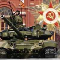 Oroszország a katonai dominancia felé