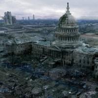 Washington elpusztítja a világot