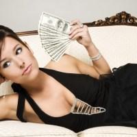 A pénz nem boldogít