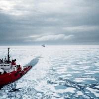 Az antropogén klímaváltozás egy geostratégiai fegyver