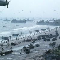 Amerika provokálta ki a német megszállást