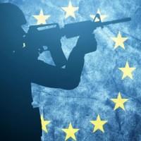 Az EU megszavazta a központi hadsereg felállítását
