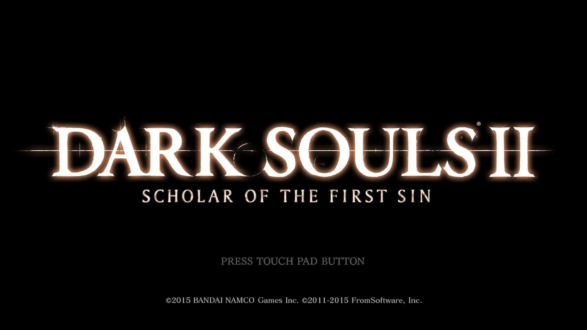 DARK SOULS Ⅱ SCHOLAR OF THE FIRST SIN Vol.7