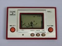 携帯型ゲーム機
