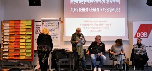 Rechtspopulismus in Betrieb und Gewerkschaft