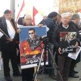 Wirbel um Auftritt eines syrischen Popstars