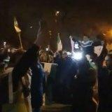 Eskalation nach Demonstration gegen syrischen Musiker Ali Al Deek