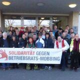 Betriebsratsmobbing bei Freudenberg & Co: Konzern will Betriebsratsvorsitzenden fristlos kündigen