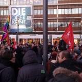 """Der """"Hauch von Weimar"""" – Nachbetrachtungen zu der Kundgebung gegen den """"Dammbruch von Thüringen"""""""
