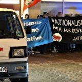 Eröffnung des AfD-Bürgerbüros in Ludwigshafen stiess auf starke Ablehnung