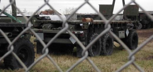 Die US-Militärmaschine in Europa nimmt wieder Fahrt auf