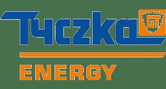 Tyczka Energy Firmenlogo