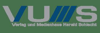Logo Verlag und Medienhaus