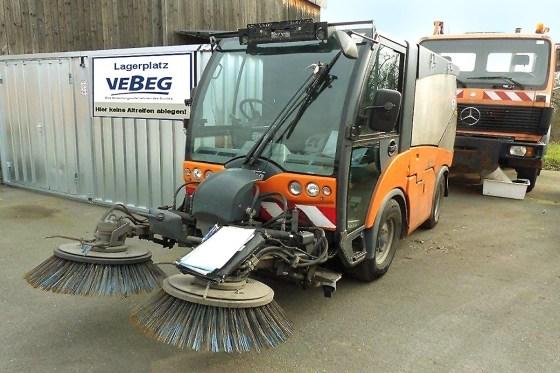 Der Verkauf ausgemusterter Güter ist für Städte und Kommunen nicht einfach, denn es müssen zahlreiche Auflagen beachtet werden. Die VEBEG GmbH bietet seit 1951 einen komfortablen und effektiven Weg.