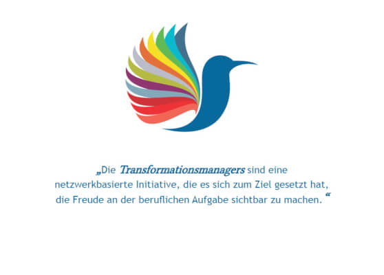 Logo Transformationsmanagers