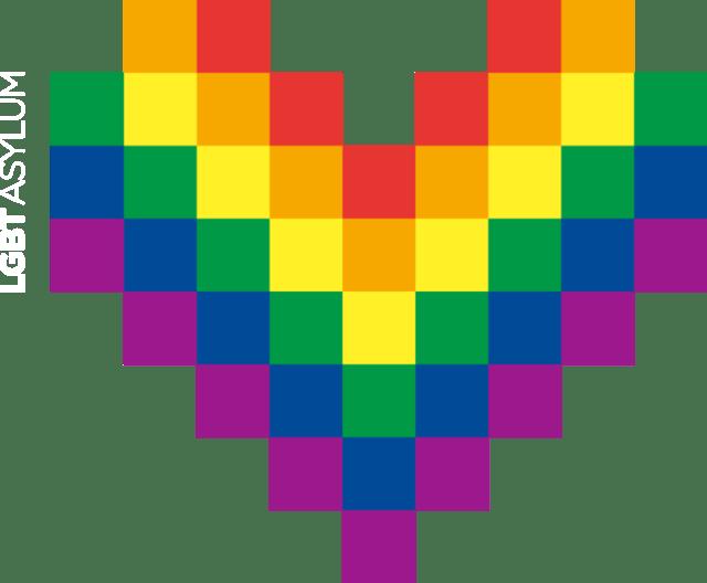 Må jeg præsentere… Rebecca Smith-Sivertsen fra LGBT Asylum