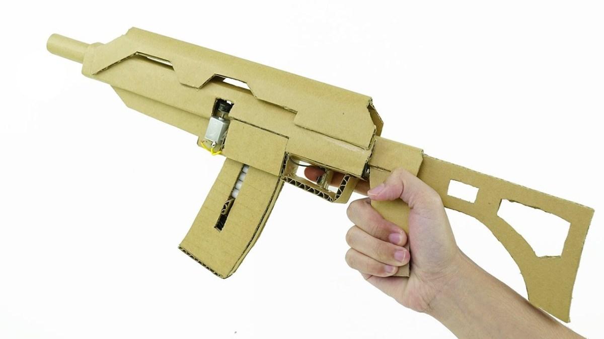 fogyni fegyverek)