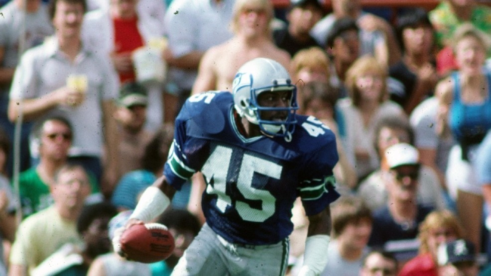 Report: Seattle Seahawks legend Kenny Easley elected to Hall of Fame | KOMO
