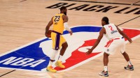 Everything is different': NBA returns to play inside the bubble | KOMO