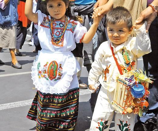 La Fiesta de Corpus Christi hoy en día