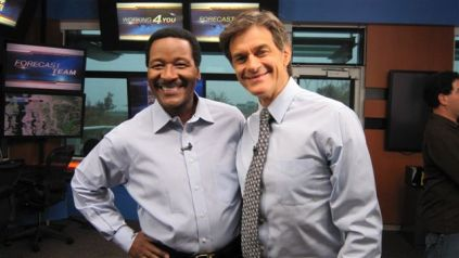 Dr Oz in Seattle 052