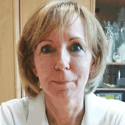 Danka Gašparíková