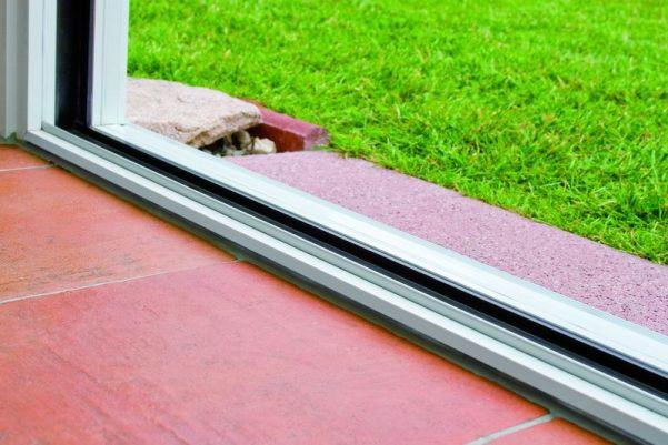 раздвижная дверь TS Aluminium S35