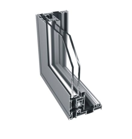 раздвижные алюминиевые конструкции SL1600tt