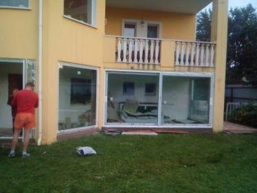 Раздвижные системы, окна и двери Ponzio - 3