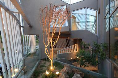 алюминиевые фасадные конструкции