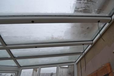 устройство зимнего сада в доме