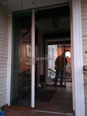 Стеклянные раздвижные двери, раздвижные двери на террасу купить в Киеве