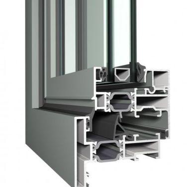 купить алюминиевые окна киев