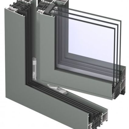 элитные окна