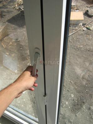 Двери гармошка купить в киеве