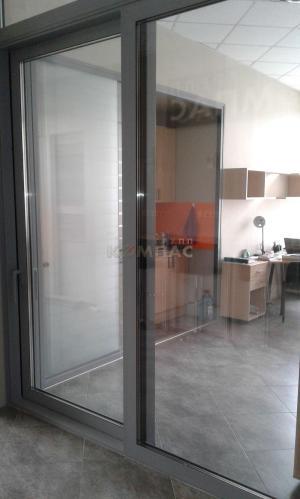раздвижная дверь Ponzio