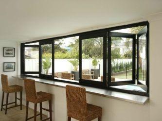 алюминиевые раздвижные окна цена