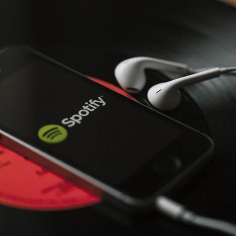Spotifys anställda får jobba var de vill