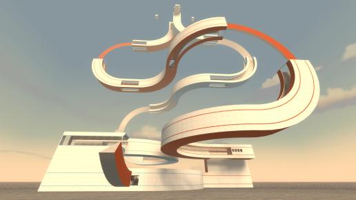 Horizon Screenshot 1