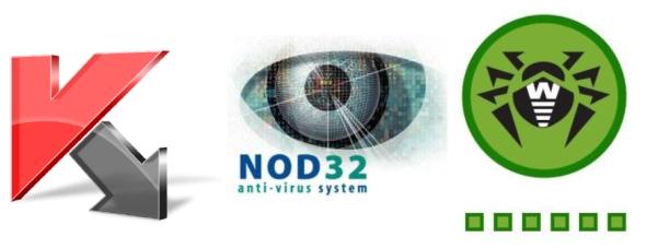 Есет нод 32 - ESET Internet Security