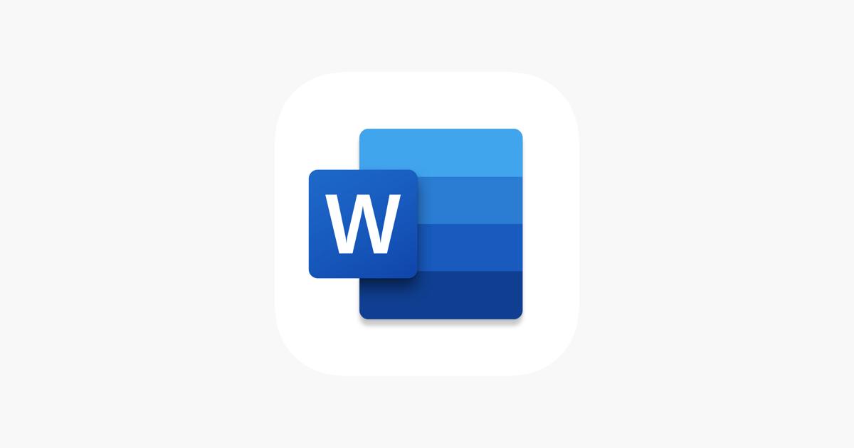 установить Microsoft Word