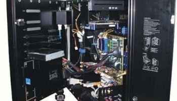 Сборка компьютера на заказ в Москве: