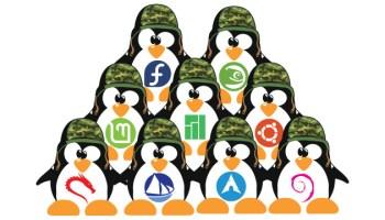 15 самых безопасных дистрибутивов Linux: