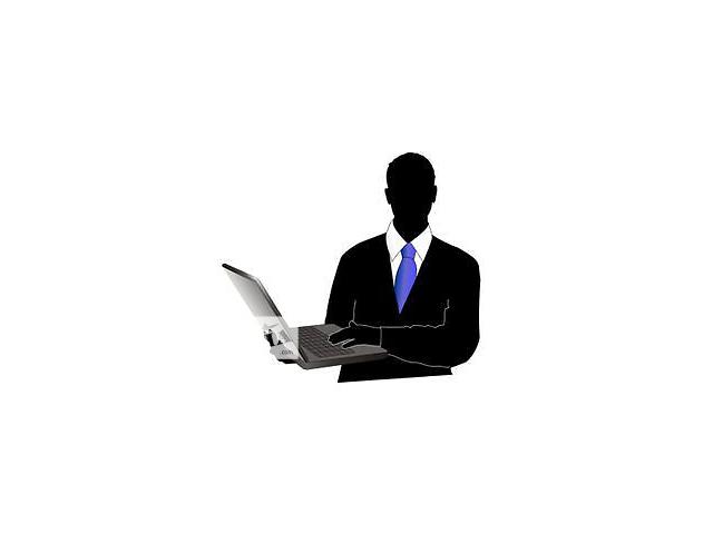 Сервис-инженер - Помощь с ноутбуком: