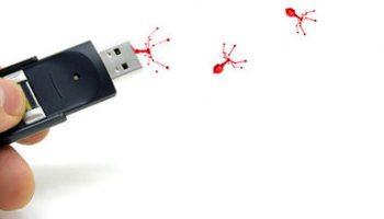 как удалить вирусы с USB-накопителя: Восстановление Файлов С Флешки После Вируса, Форматирования Или Удаления